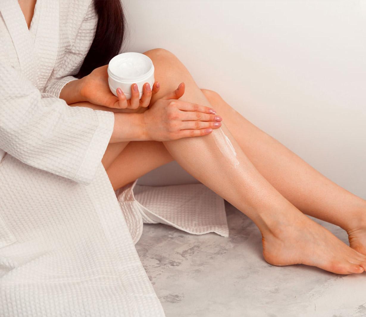 cosmetici personalizzati corpo