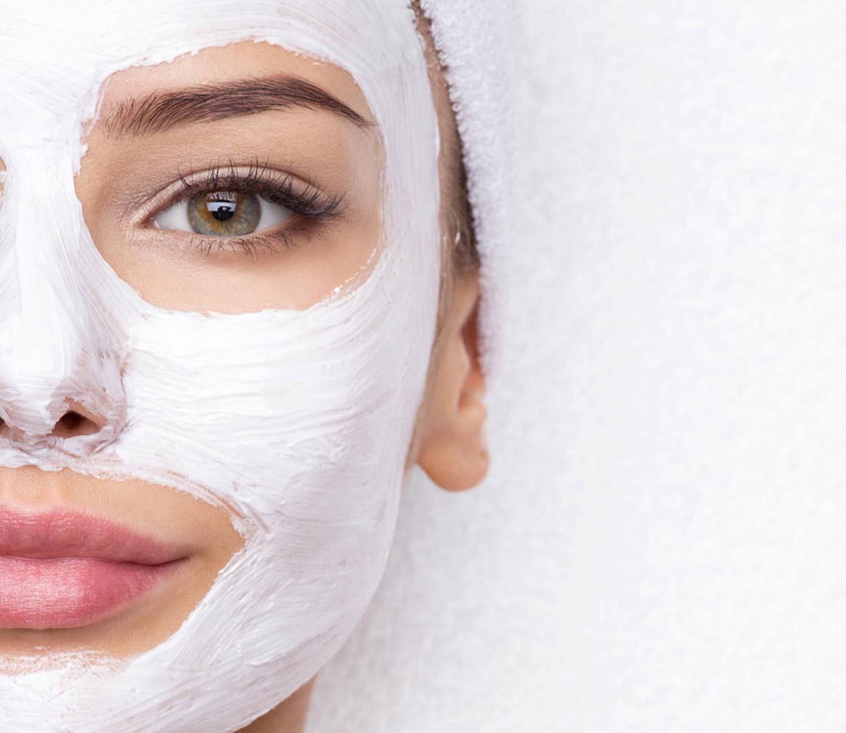 cosmetici personalizzati per il viso