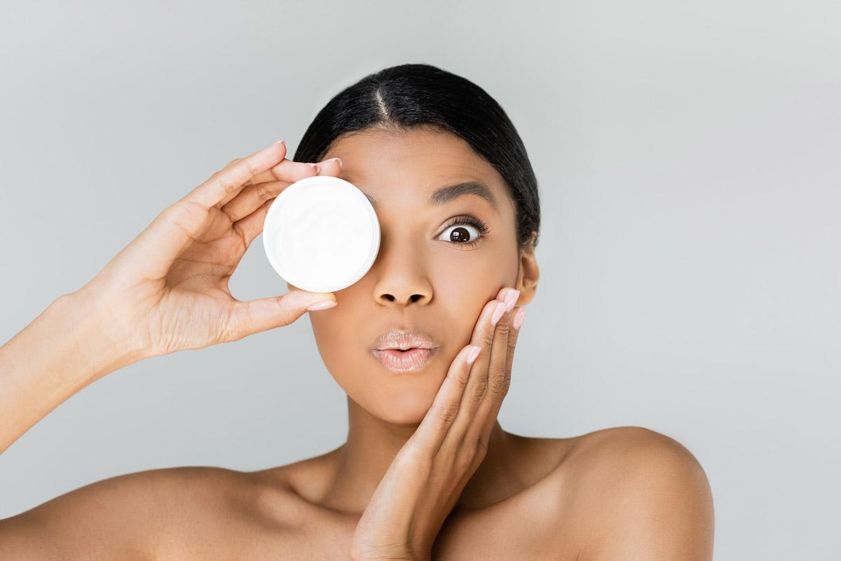 i tuoi cosmetici devono dare risultati immediati